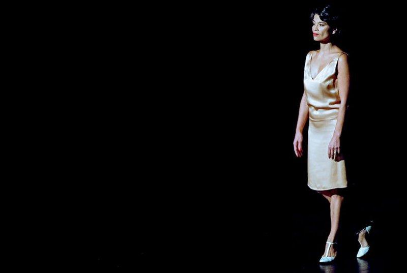 Emmanuelle Huynh - Crédit : Gilles Vidal