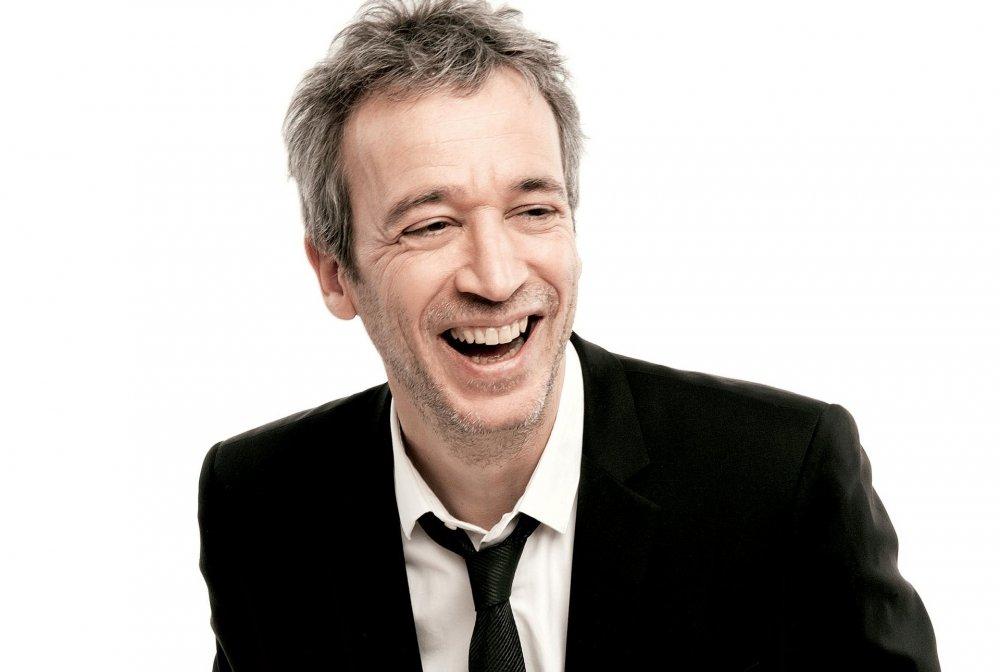 Laurent de Wilde  (c) Sylvain Gripoix